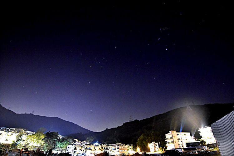 Sky Village View Stars HongKong