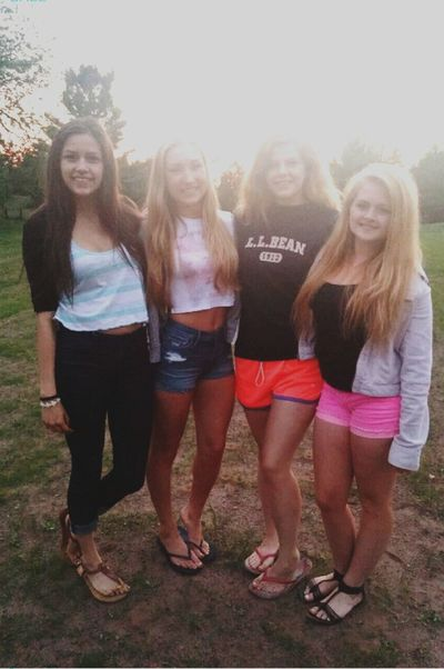 The Squad Bestfriends <3 Gonnamissthis
