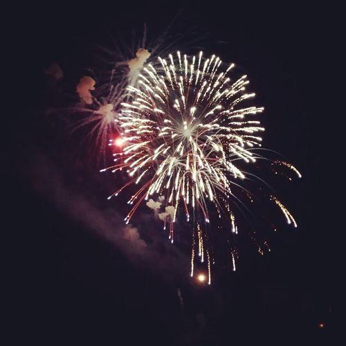 Forth of July fireworks! :) Fireworks Forth Of July