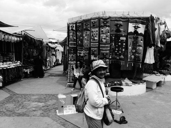 B&w Street Photography Check This Out Hello World Ecuador♥ Market