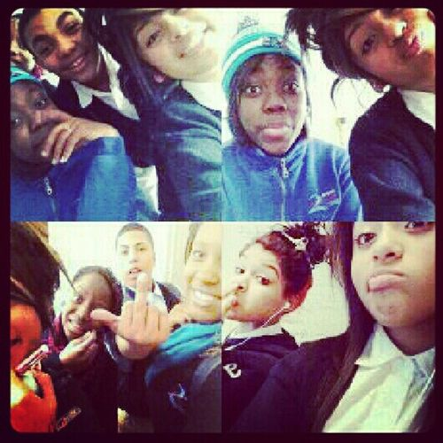 - me & my babies :) ♥