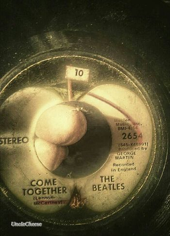Can't we just all......... 🎶 Vintage Vinyl from Before Apple ever had an Ipod 😊 It's a record kiddies, a 45rpm Record ... Insomniac_collection Taking Photos OldShit Streamzoofamily Somethingdifferent StreamzooVille Streamzoo Family Check This Out Vinyl Records Goodnight 😴