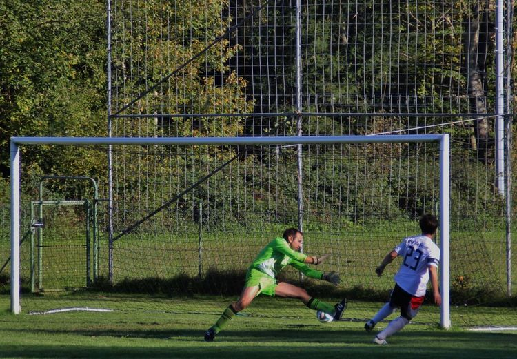 EyeEm Best Shots Soccer Fussball