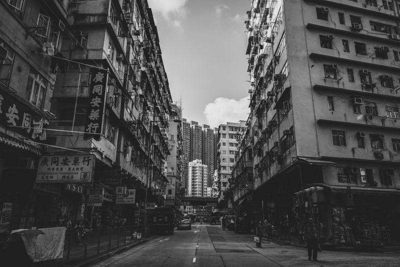 Old Buildings TKW Monochrome_Photography Capture The Moment Captured Moment EyeEm Masterclass From My Point Of View EyeEm Gallery Hello World Taking Photos EyeEm Best Shots Love Still Life Life Found On The Roll Urban Exploration Walking Around Beautiful Madeinwetzlar Shadows & Lights Discoverhongkong Our Best Pics Blackandwhite EyeEmbestshots Buildings Cityscapes Streetphotography The Street Photographer The Architect - 2017 EyeEm Awards The Street Photographer - 2017 EyeEm Awards