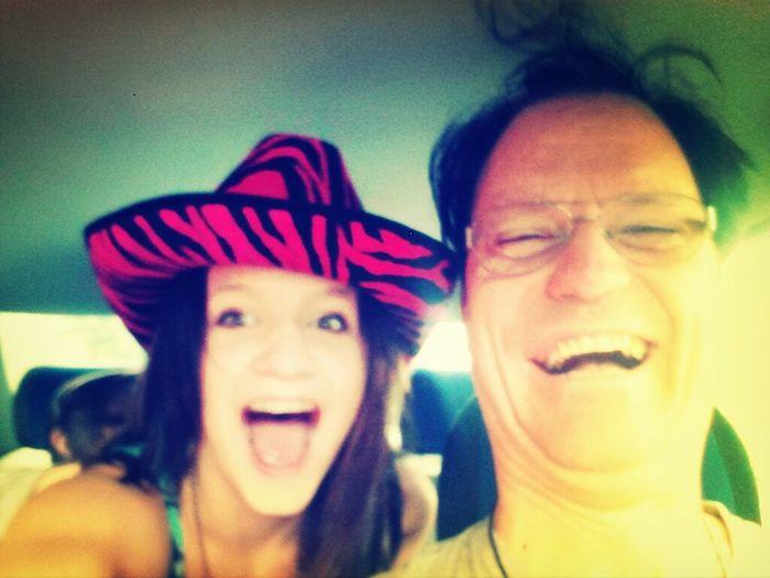 Daddy :))