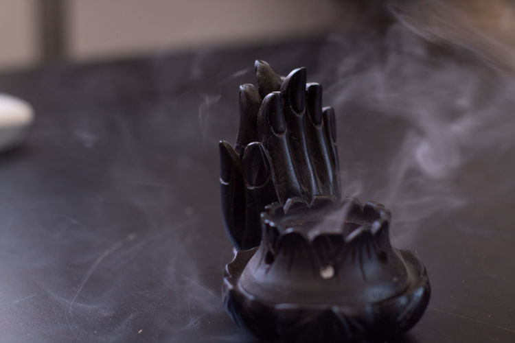 Smoken hand Built Structure Close-up Check This Out Enjoying Life Focus On Foreground Indoors  Japan No People Non-urban Scene Old Portrait Photography Relaxing Tranquility Wood - Material White Background Wood Gebet Prayer Smoke Black And White Blackandwhite Hand Wood Hand Melancholy Praying Pray Believe Smoken Hand WOW The Still Life Photographer - 2018 EyeEm Awards EyeEmNewHere My Best Travel Photo A New Beginning