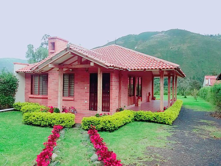 Casa de Campo Architecture