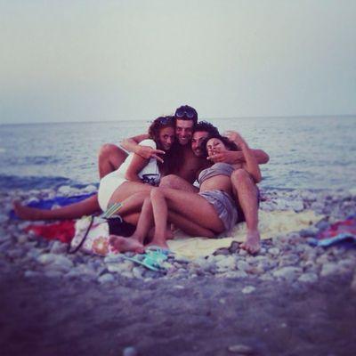 Sun Sea Beach ?☀️?