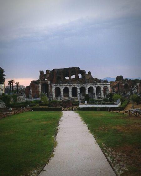 Anfiteatro Campano 2nd On The World on Santa Maria Capua Vetere