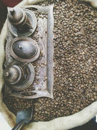 Kahve Kokusu Manisa  Salihli