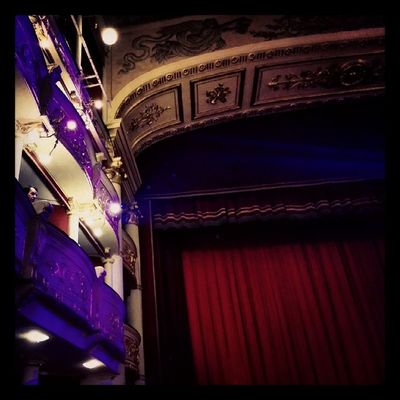 Instabest Instacool Bestshot Follow4follow followforfollow lecce teatro puglia friend waitingfor