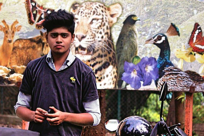 Nationalpark Sanjaygandhinationalpark First Eyeem Photo
