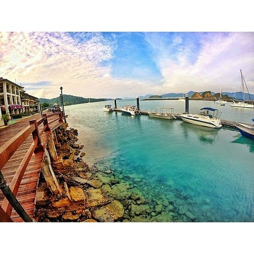 This view is absolutely breathtaking Gopro Firsttimehashtaggopro huhuhu