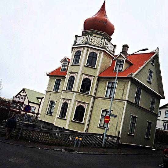 Crazy House :P