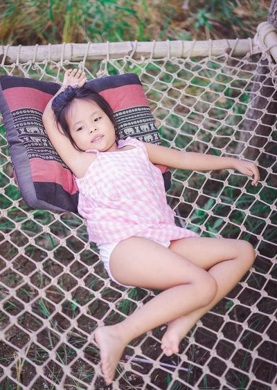 little asian