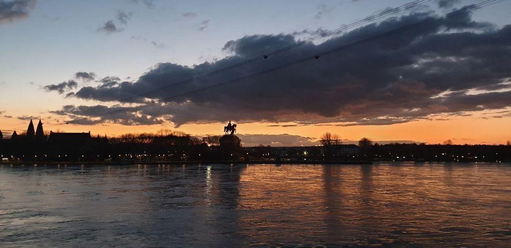 Koblenz Water
