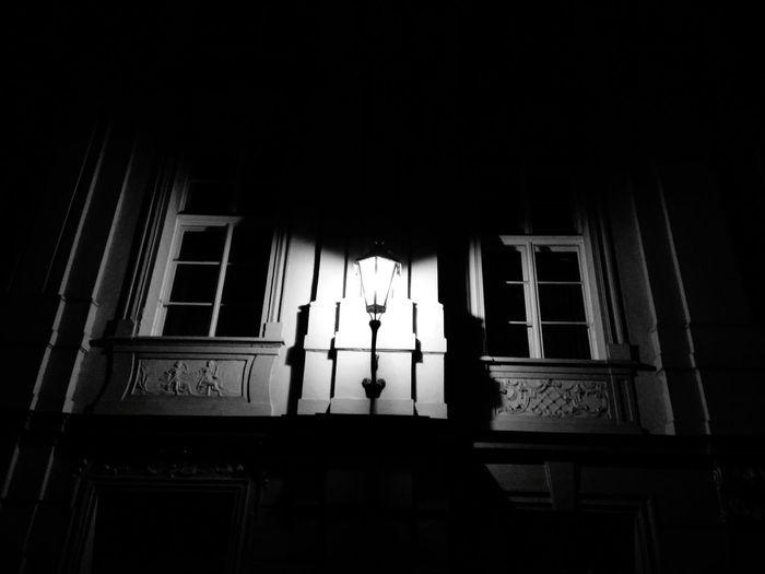 Black & White monochrom