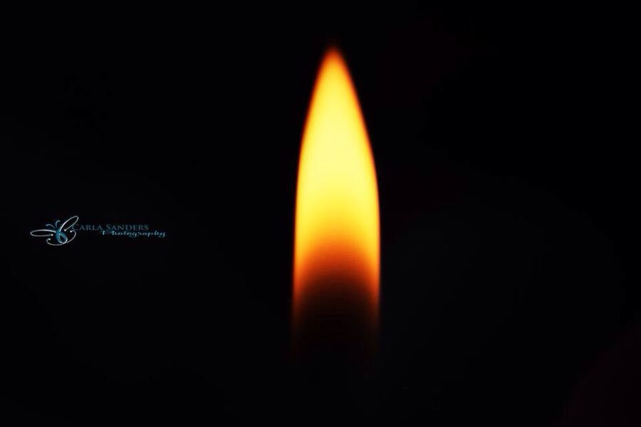 By Candlelight Light Light And Shadow Dark One Candle Macro Macro_collection Macro Photography 50mm