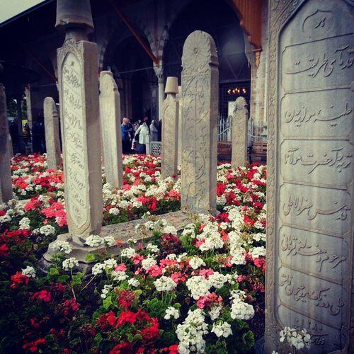Konya Mevlana Ney Neyzen Konya'dan kalan hatıralar.