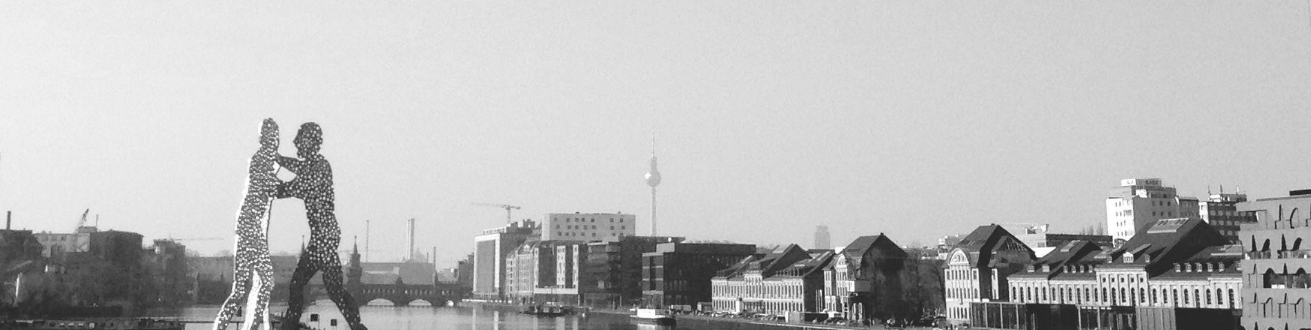 Berlin Urban Geometry Urban Life Architecture