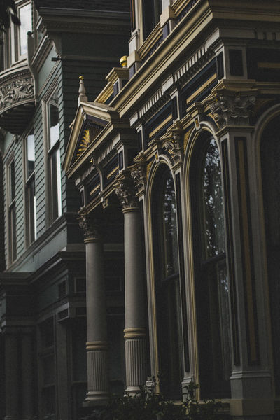 Architecture Built Structure Architectural Column History Building Exterior Low Angle View No People Day Travel Destinations Outdoors Ancient Civilization Break The Mold Art Is Everywhere TCPM EyeEmNewHere The Architect - 2017 EyeEm Awards