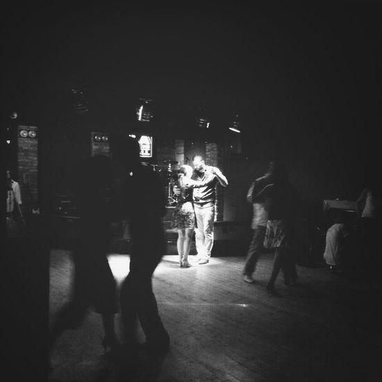 Tango Night Milango In Adana