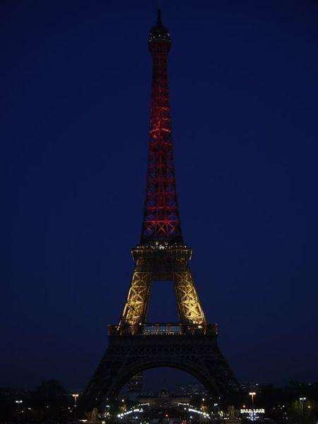 Belgium♡ Pray For Belgium Solidarity