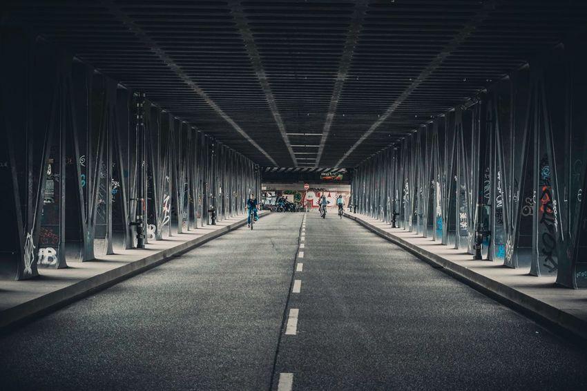 Oberhafenbrücke Oberhafenquartier Hamburg Speicherstadt Photography Photooftheday