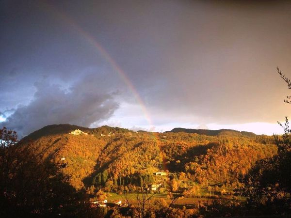Raimbow Check This Out That's Me Hanging Out Hello World Relaxing Taking Photos Enjoying Life Wolrd Taking Photos Italy Showcase February Nature_collection Rainbow Colors