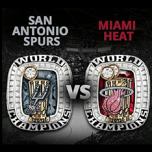 At this point, both team deserves to win HeatNation Spursnation Game7