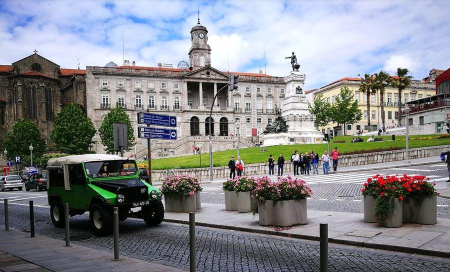 Porto Portugal 🇵🇹 Palácio Da Bolsa Porto, Portugal 🇵🇹 Ribeira Do Porto Porto Ribeira