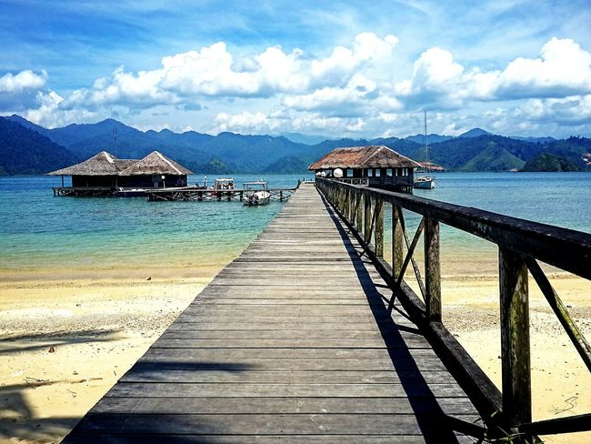 Life Is A Beach Westsumatera Cubadak Paradiso Village Indonesianisland Wonderful Indonesia First Eyeem Photo