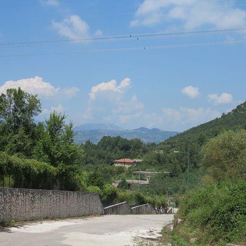 Memories Routenazionale Agesci Scout Parcodelpartenio Avellino Campania