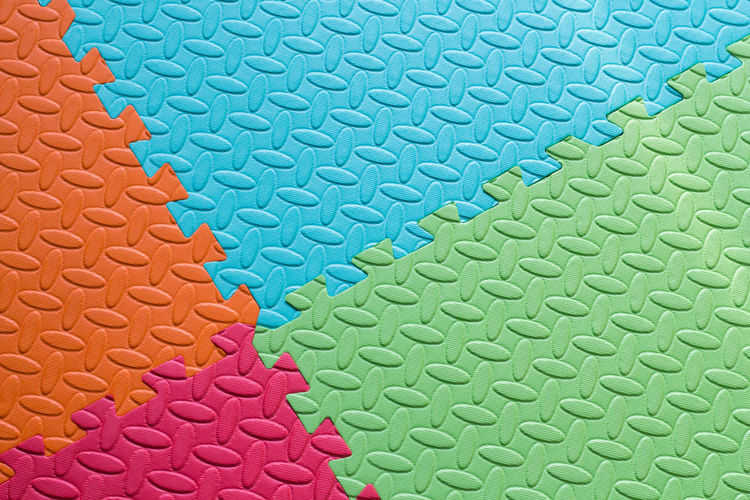 safety puzzle floor, softy mat for kid activity Children Kids Mat SafeYourHead Soft Yoga Abstract Activity Backgrounds Indoors  Multi Colored No People Pattern Play Playground Shape Sport Textured  Vibrant Color