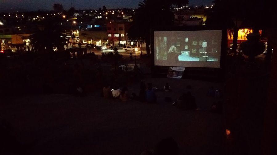 Cinema Metepec