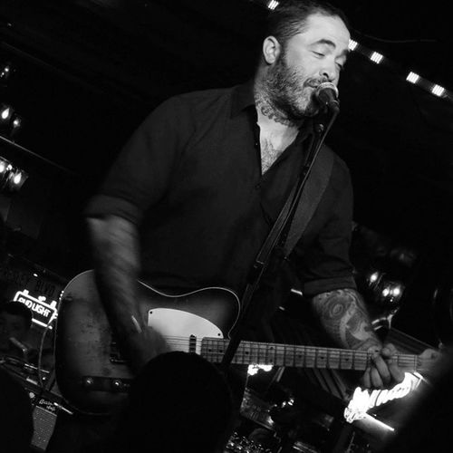 I love this man! Lyricalgod AaronLewis Cottoneyedjoes April 10th 2015