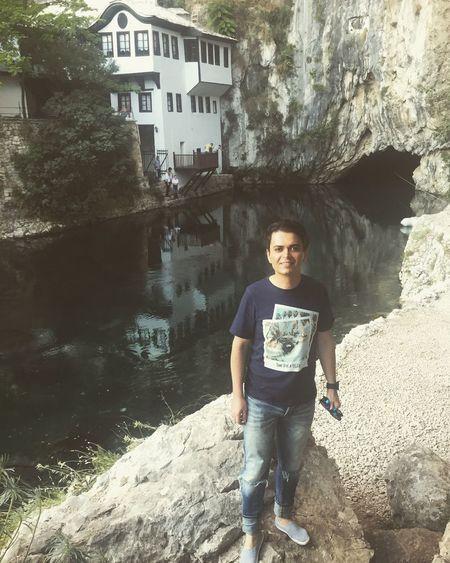 Blagaj Blagaj Tekija BIH Bosnia Nature