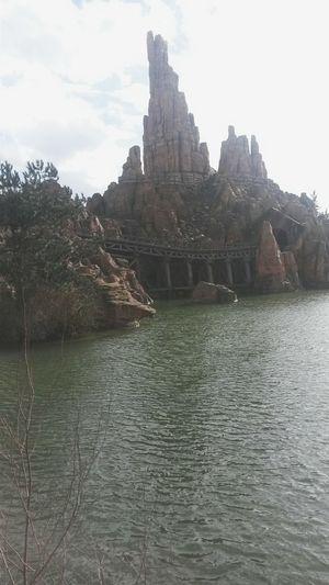 Disneyland Goodday French Holiday Eyeempic