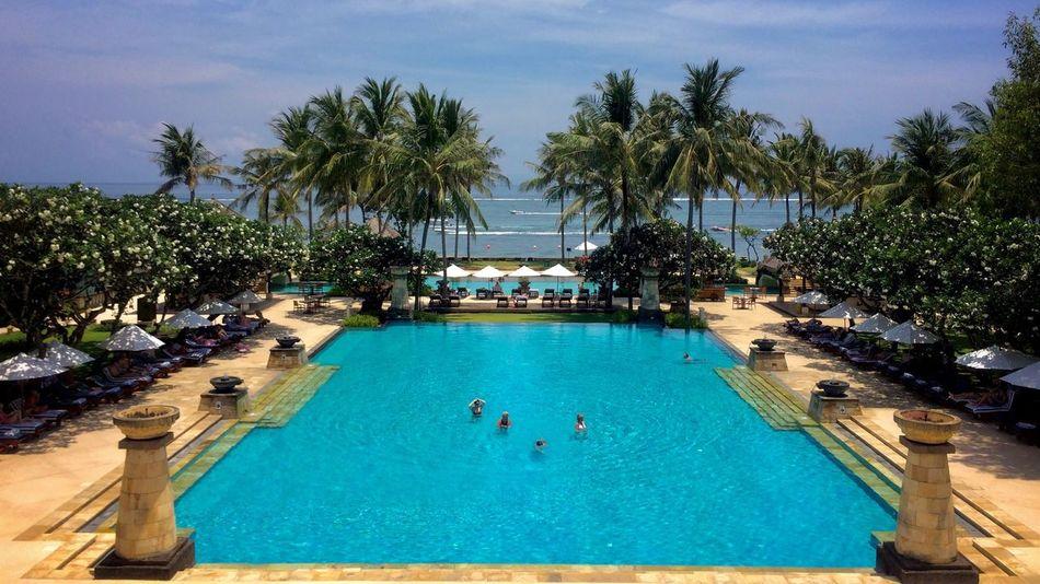 BADUNG-Benoa Blue Luxury Water Swimming Pool