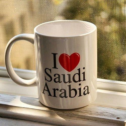 I ? Saudi Arabia