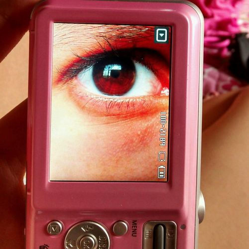 eye Taking Photos Relaxing That's Me Check This Out