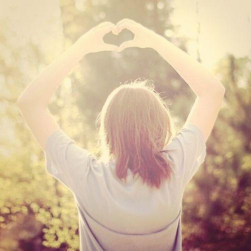 I ❤️ love? Love❤