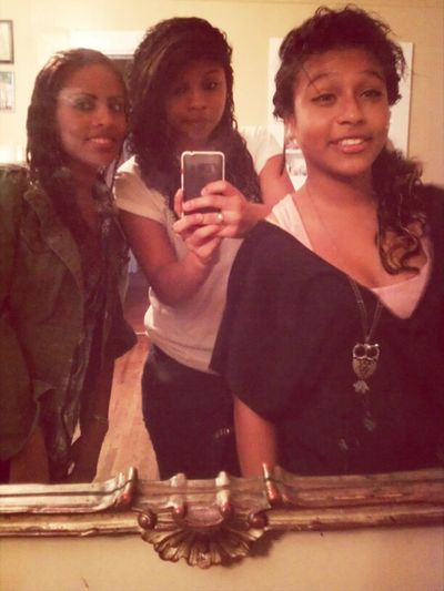 Sisssssys, Old Picture<3
