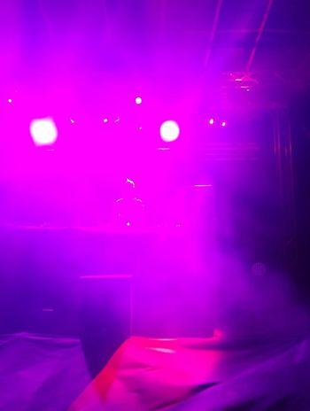 Purple lights Purple #lights Dj Party Beach Music Night HUAWEI Photo Award: After Dark Illuminated Pink Color Multi Colored Futuristic