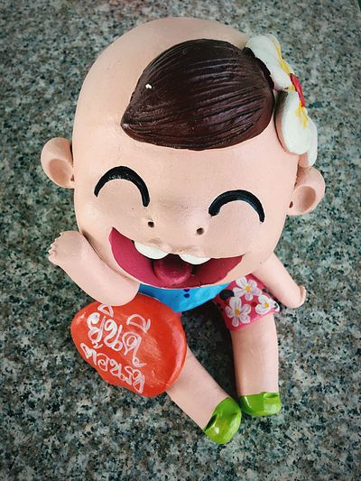 Baked Clay Doll Childhood Elementary Age Innocence Toddler  Casual Clothing Day Outdoors Red Baby Clothing Heap
