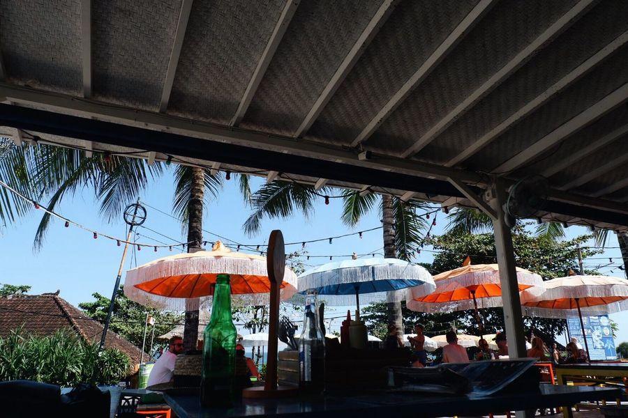 Summer colour Summer Bali, Indonesia Canggu View Colour Of Life