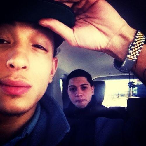 Me & Bronx