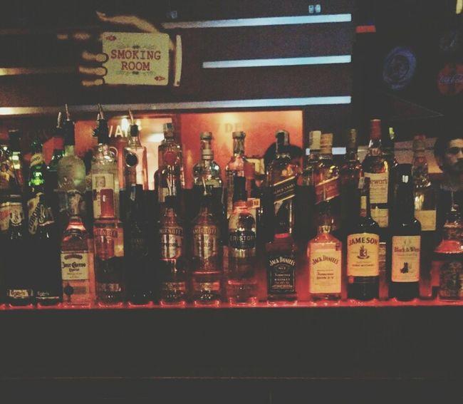 Bottles Booze Bottles !!!!
