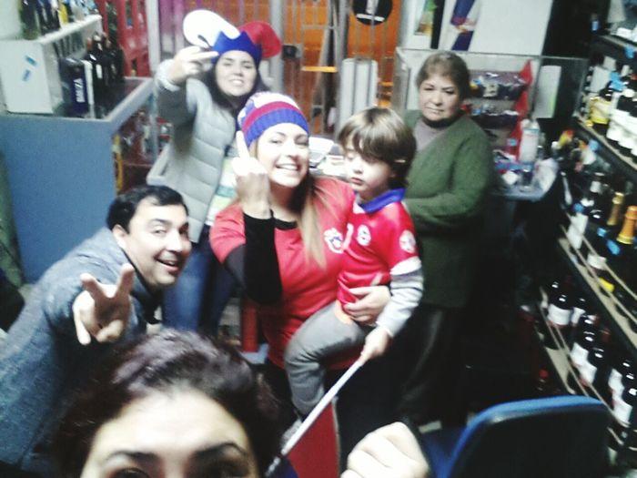 Chile♥ Chile Santiago De Chile Chilecampeondeamerica Copa America