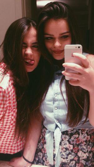 Girls Friends Love Beautiful